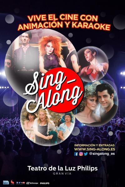 Sing Along - Lo mejor del Pop Español