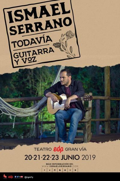 Ismael Serrano - Todavía