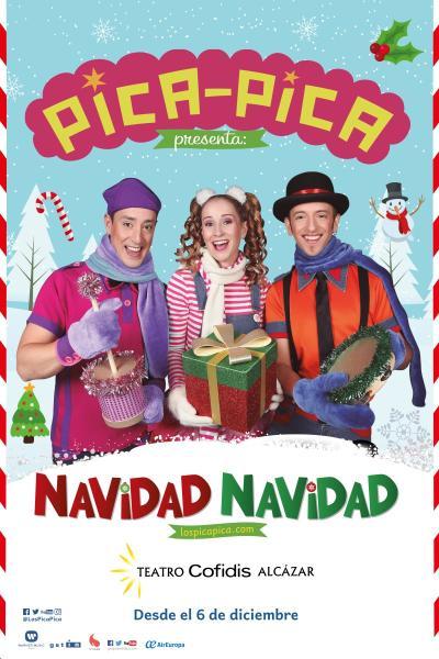 Navidad Pica Pica
