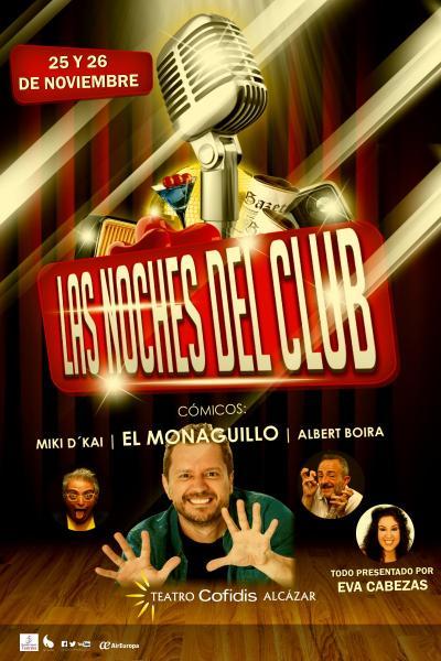 Las noches del Club