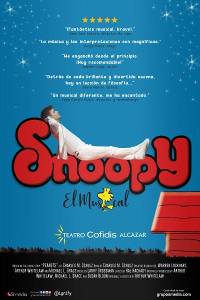 Snoopy - el musical