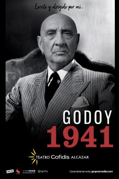 1941 - Godoy
