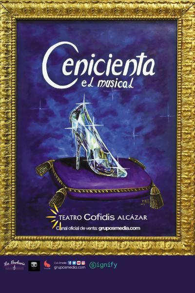 Cenicienta - El musical