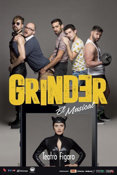 Grinder, El Musical