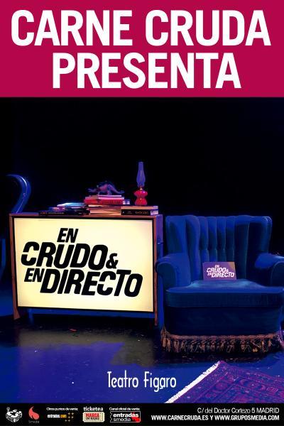 Iván Ferreiro - En Crudo y en Directo