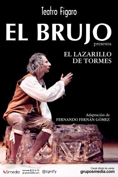 El Brujo - El Lazarillo de Tormes