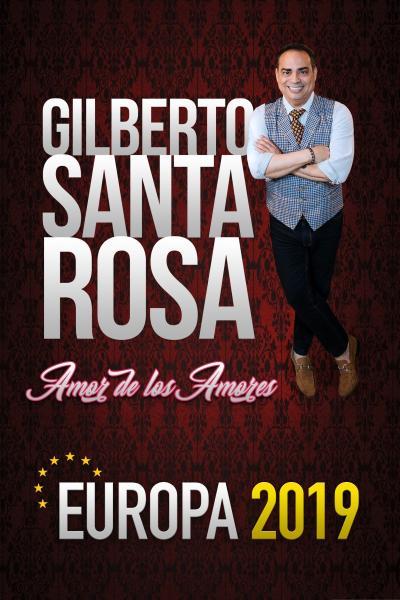Concierto Gilberto Santa Rosa, Amor de los Amores