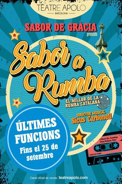 Sabor a Rumba