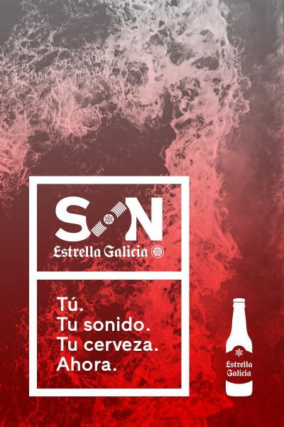 Paul Collins Beat en Granada | SON Estrella Galicia