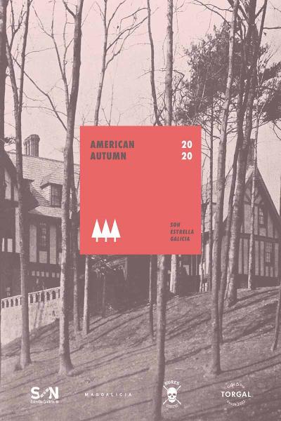 Basia Bulat en Madrid | American Autumn