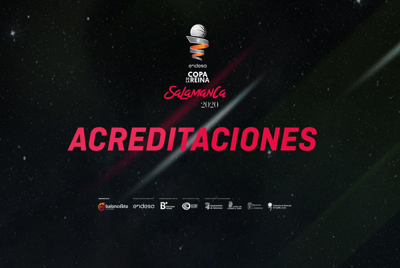Acreditacion Copa Reina