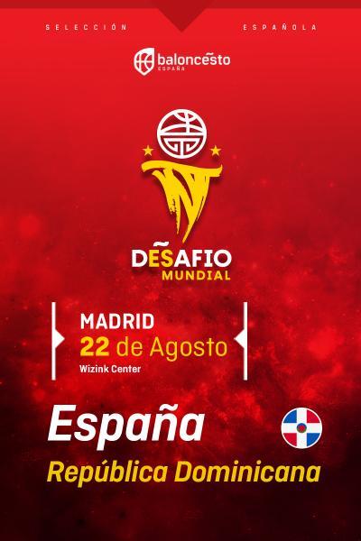 Gira 2019 – Madrid