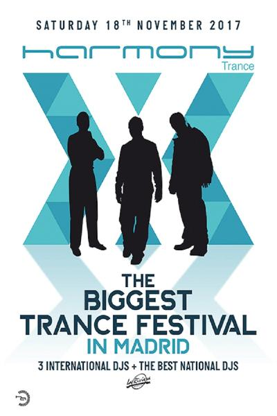 Harmony Trance: The Biggest Trance Festival