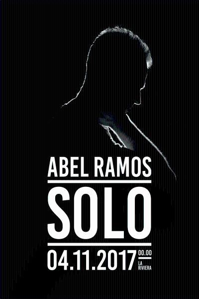 Abel Ramos SOLO