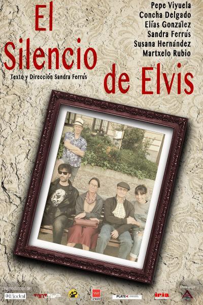 EL SILENCIO DE ELVIS