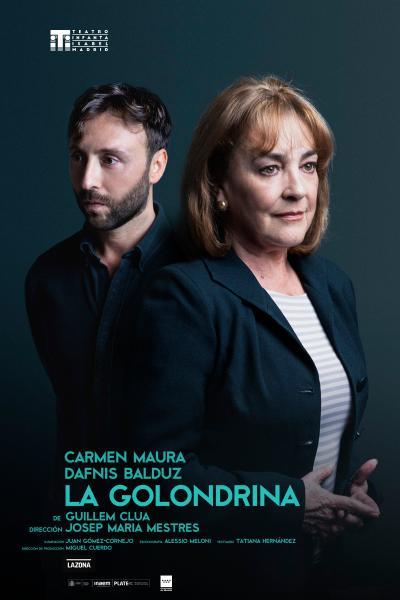 LA GOLONDRINA 2ª Temporada