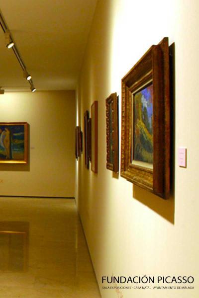 Visita Sala de Exposiciones
