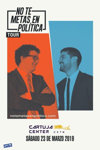 NTMEP no te metas en politica