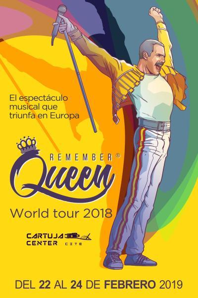Remember Queen Sevilla