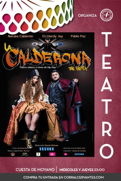 La Calderona