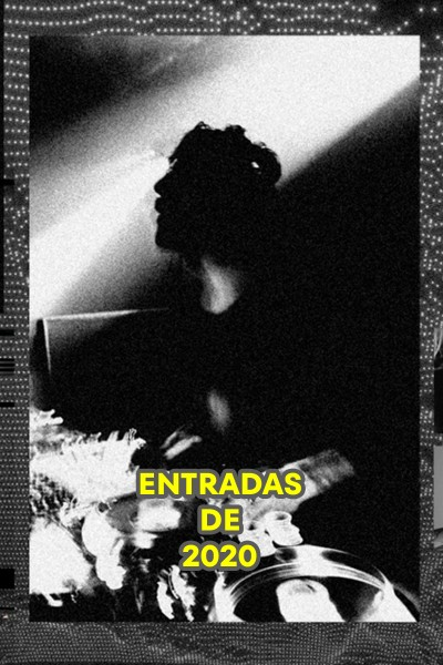 Oscar Mulero en Crow Techno Club