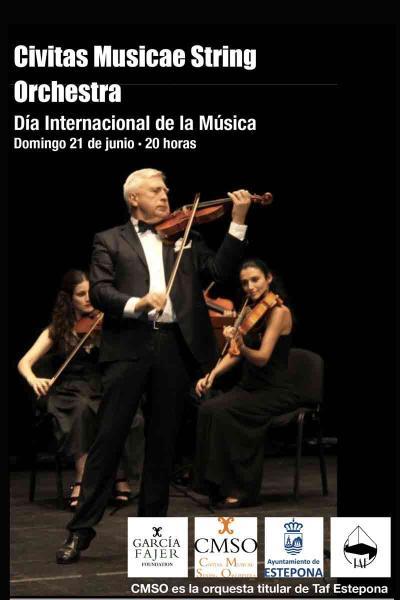 Civitas Musicae String Orchestra