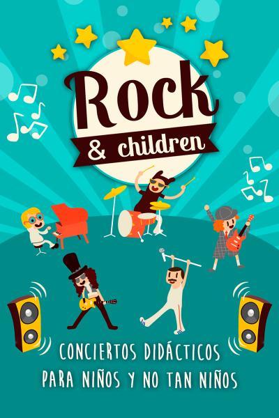 La Banda Cósmica: historia del rock para niños y familias