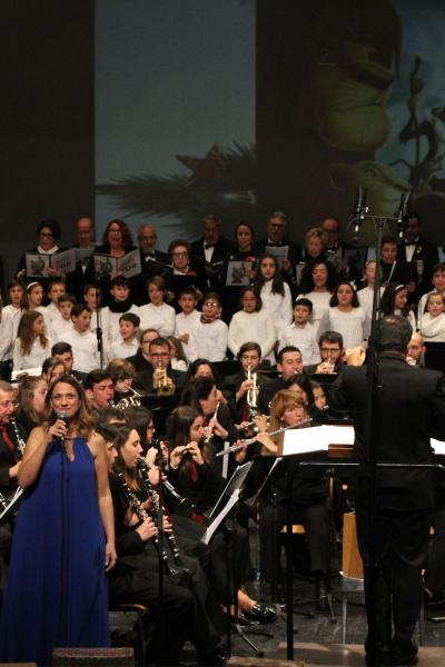 Concert extraordinari de Nadal SFA