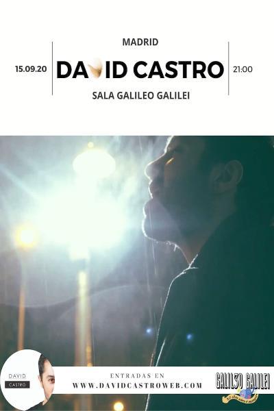 David Castro